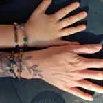 bracelets noisetier