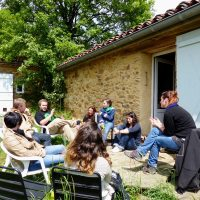 seminaire tarn mont-roc